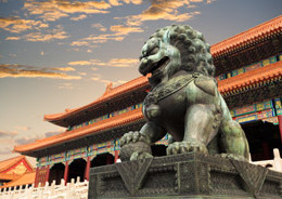 Visum für China - Visa Service